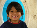 School education for slum children in Guatemala-Ci