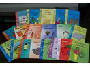 Books for illiterate orphans in Swaziland