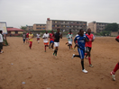 Gowon Estate Sports and Community Programm
