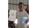 CARE Haiti: Care for traumatized children