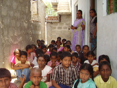 Big_bass_child_labour_school_in_slum