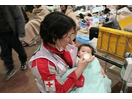 Japan: Help after the earthquake and tsunami