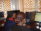 IT-Training Centre for Teachers in Africa