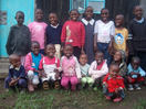 AMAZING GRACE CHILDREN HOME NAKURU,KENYA
