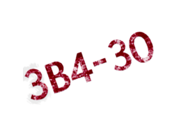 3b4-30 Spendenaktion