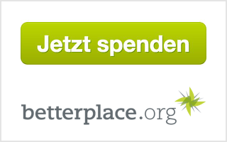 Donate now! This is a free service by betterplace.org.