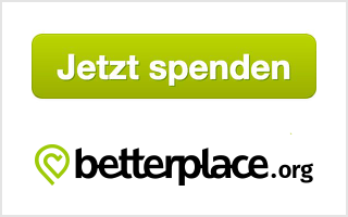 Betterplace Spendenbutton