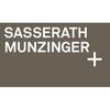 Logo Sasserath Munzinger Plus GmbH