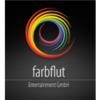 Logo Farbflut Entertainment GmbH