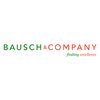Logo Bausch & Company GmbH