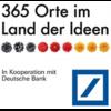 Logo 365 Orte im Land der Ideen