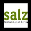 Logo Salzkommunikation Berlin GmbH