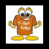 Logo Der T-Shirt Fritze