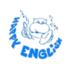 Logo Kindersprachschule Happy English