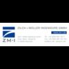 Logo Zilch + Müller Ingenieure GmbH