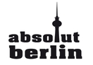 Logo Absolut Berlin Pension & Apartments