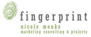 Logo fingerprint