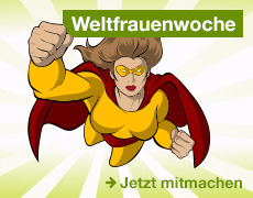 Frauenpower!