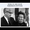 Shaul B. und Hilde Robinsohn Stiftung
