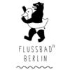 Fill 100x100 flussbad berlin ev logo