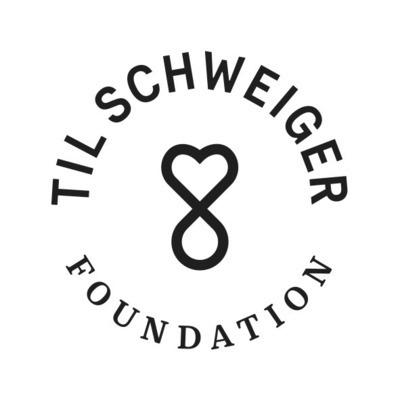 Bildergebnis für til schweiger foundation logo