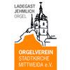 Orgelverein der Stadtkirche Mittweida