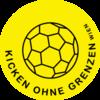 Fill 100x100 bp1499861613 kicken ohne grenzen logo sticker