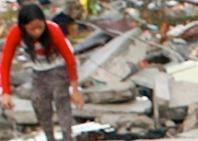 Nothilfe auf den Philippinen